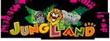 JUNGLELAND Логотип